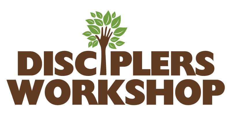 The Discipler's Course